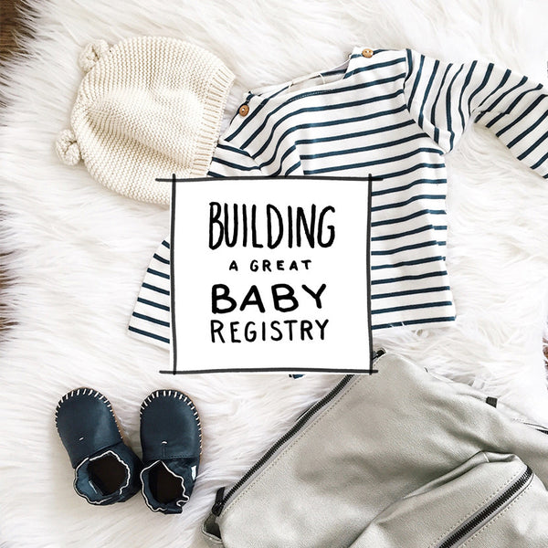 The Fresh Exchange - One Duo on your baby registry