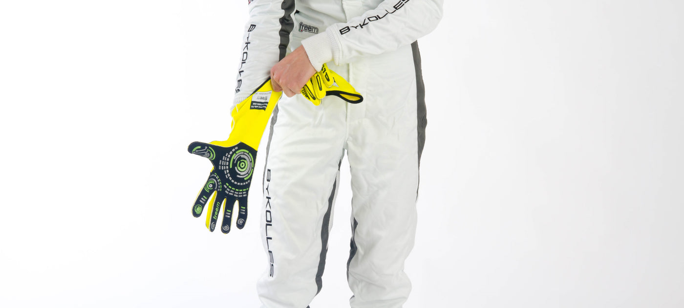 Motorsport Gloves
