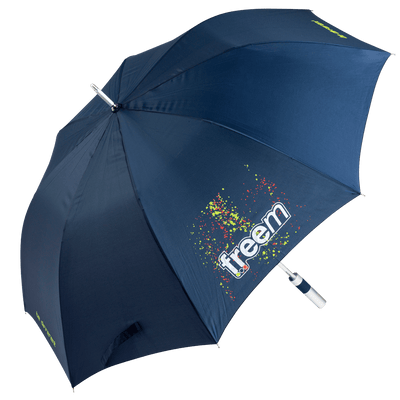 FreeM UK Accessories Navy FreeM Umbrella