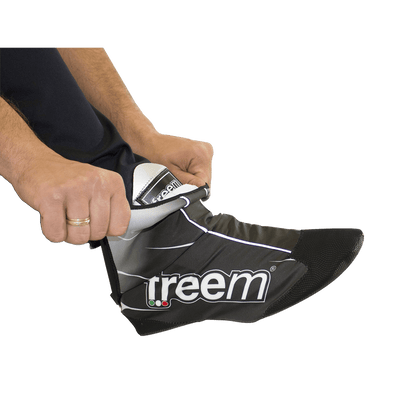 FreeM UK Boots YETI Waterproof Shoe Cover