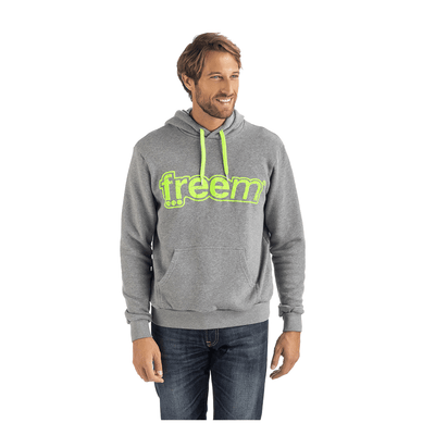 FreeM UK Male / S Hoody