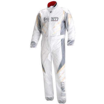 FreeM UK Suits XXS Rain Suit