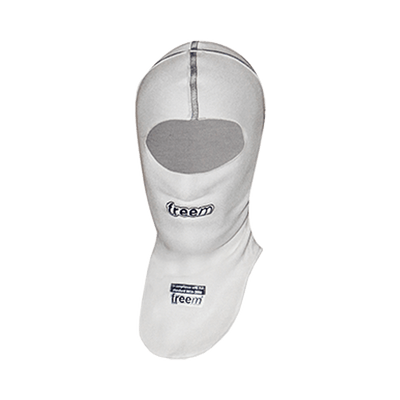 FreeM UK Underwear White Nomex Balaclava