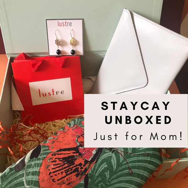 STAYCATION HAMPER FOR MOTHER'S DAY