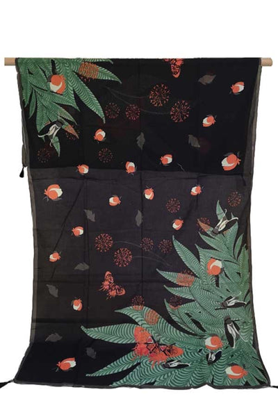 TROPICAL JOURNEY SARONG