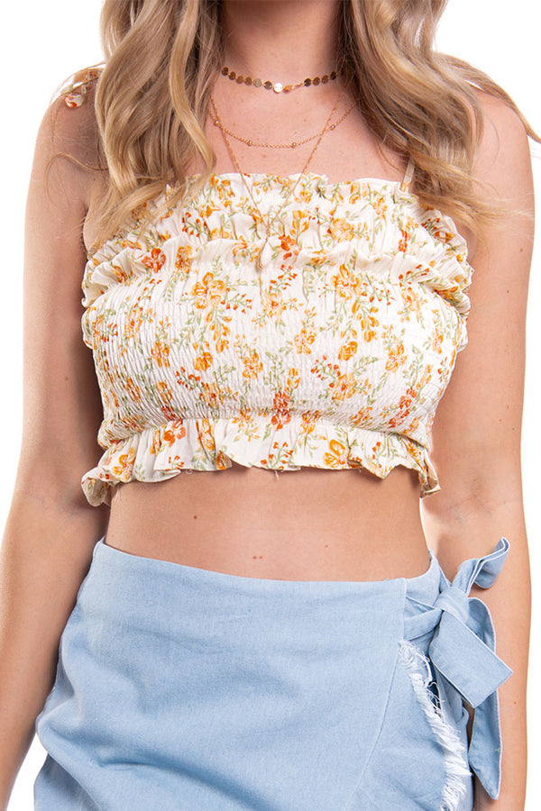 Juicy Love Top