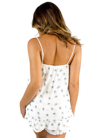 Affection Playsuit