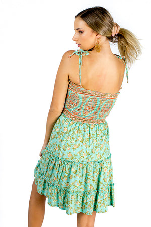 Hippy Chick Dress