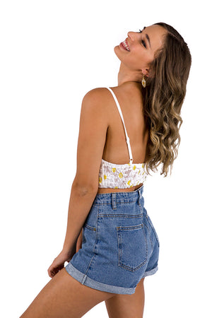 Daisy Fever Top