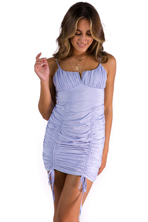 Cool It Dress Lilac