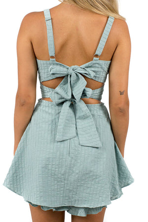 Weekend Playsuit