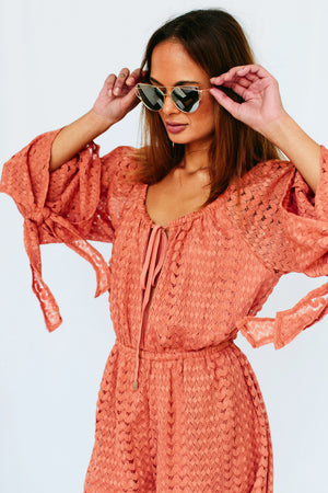 Brave & Young Playsuit