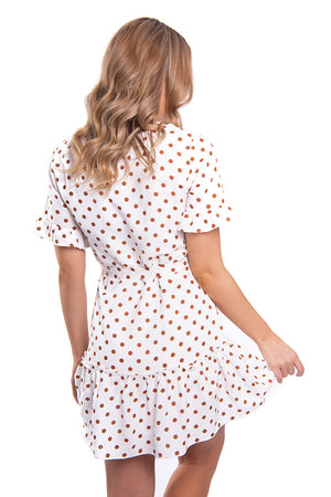 City Circles Dress