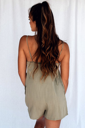 In This Moment Playsuit