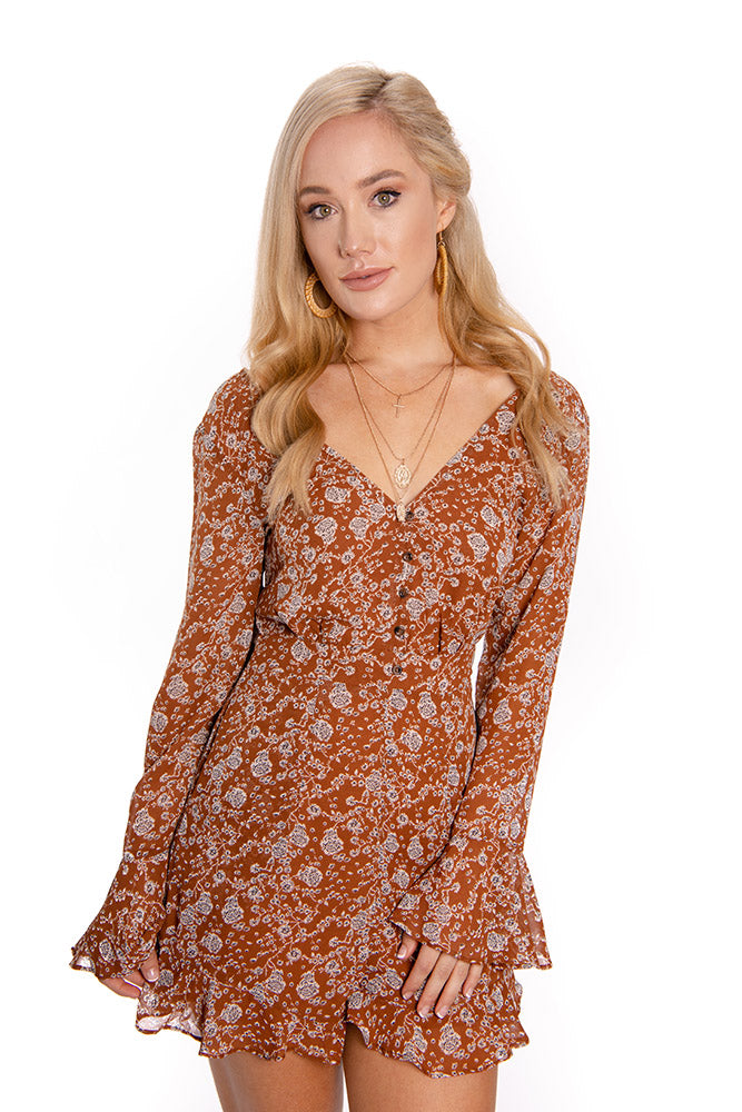 Souls Path Playsuit