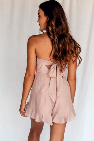 Sunrise Chaser Playsuit