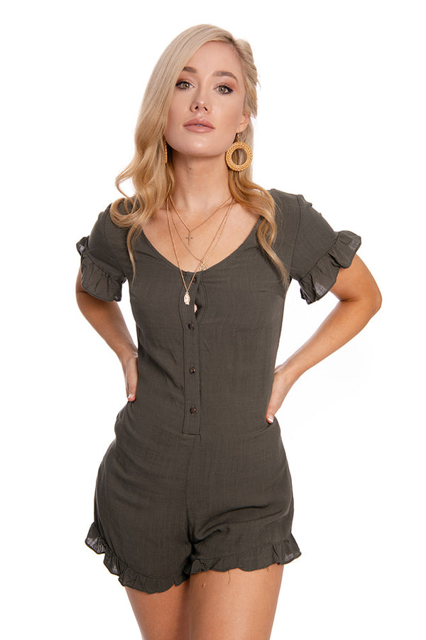 a4ba5cdb88 Playsuits   Jumpsuits - Ark and Arrow