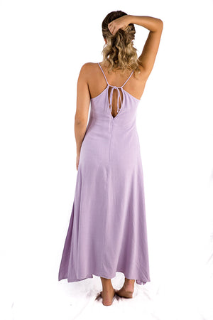 Wind Walker Maxi dress