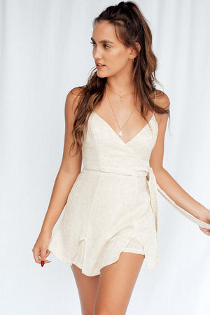 Wow Wave Playsuit