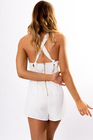 Your Chance Playsuit