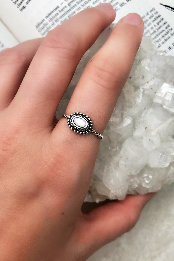 Mop Gypsy Sea Ring