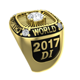 Championship Ring Revealed for Drag Illustrated's WSOPM