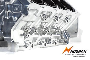 REVOLUTIONARY NEW ENGINES BY NOONAN TO BE LAUNCHED AT PRI