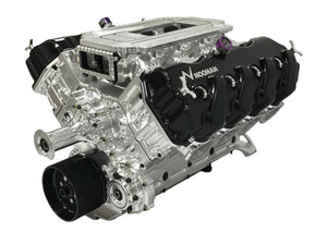 "Noonan's 4.9"" Engine Debut in USA"