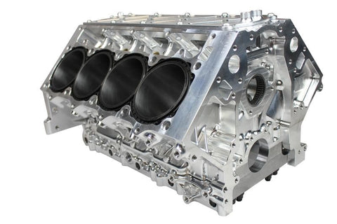 LS-Edge Waterjacketed Engine Block
