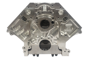 LS-Edge Water-cooled Engine Block
