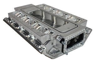 Billet Hemi Roots Blown Intake Manifold