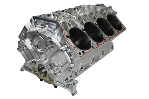 "4.8"" Billet Hemi Engine Block - 2.6 Spread Lifter"