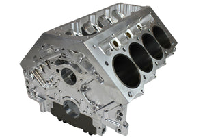 LS-Edge Solid Engine Block