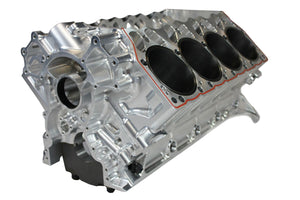 "4.8"" Billet Hemi Engine Block - Side Oil Pump Location"