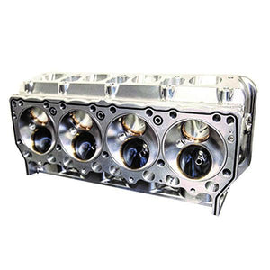 Mach I - Alcohol Billet Cylinder Heads