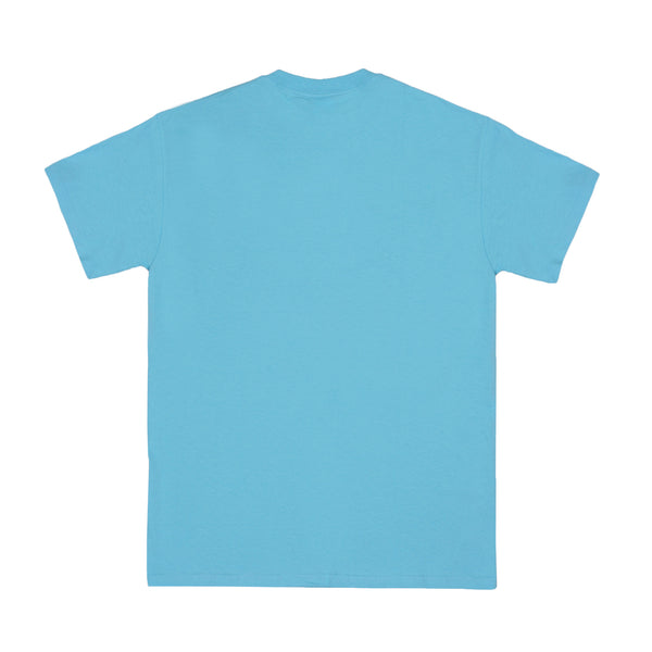 BLURRY sky tee - rave skateboards