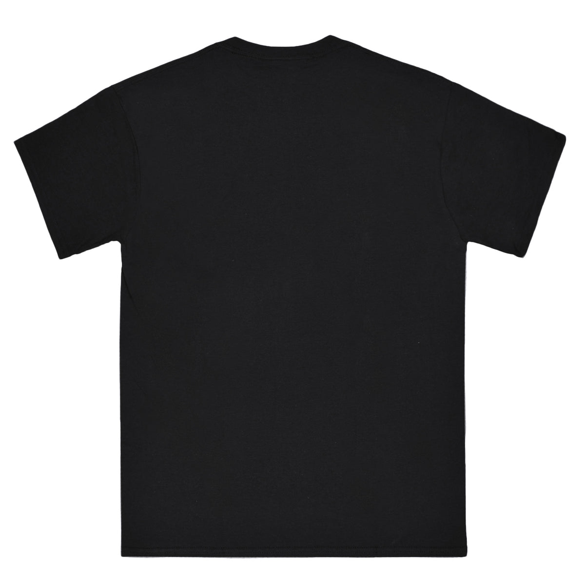 CAVENDOLI black tee - RAVE skateboards
