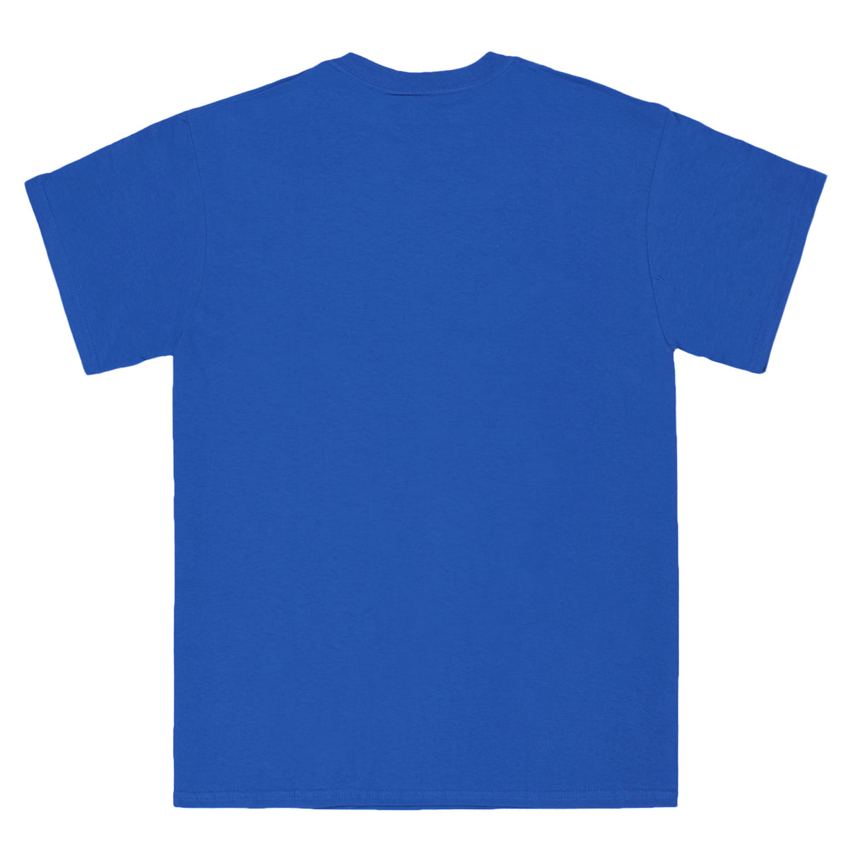 CAVENDOLI royal blue tee - RAVE skateboards