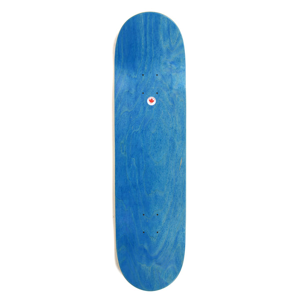 GMT board - rave skateboards