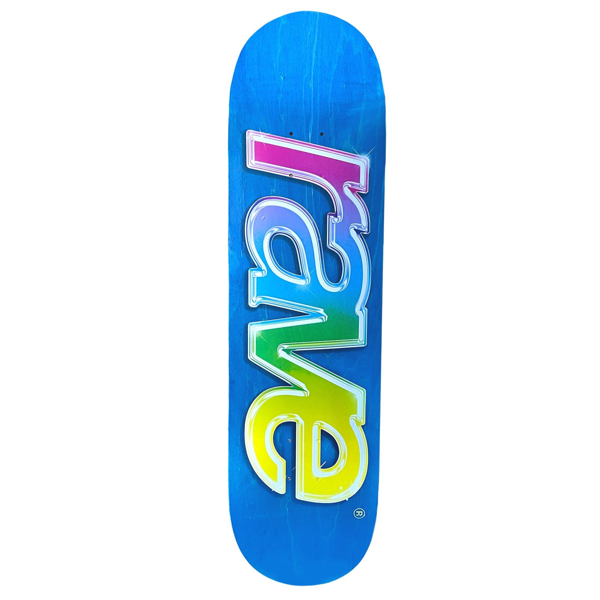 RAINBOW board - RAVE skateboards