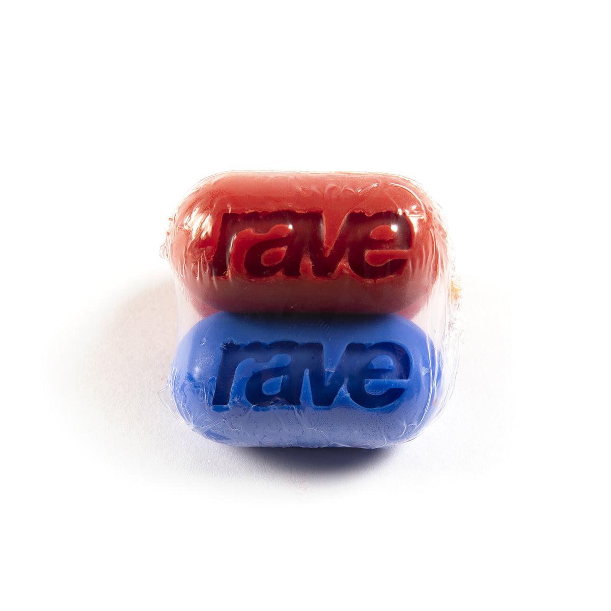 RAVE PILLS wax - RAVE skateboards