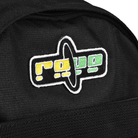 RAVE x EASTPAK floid tact bag