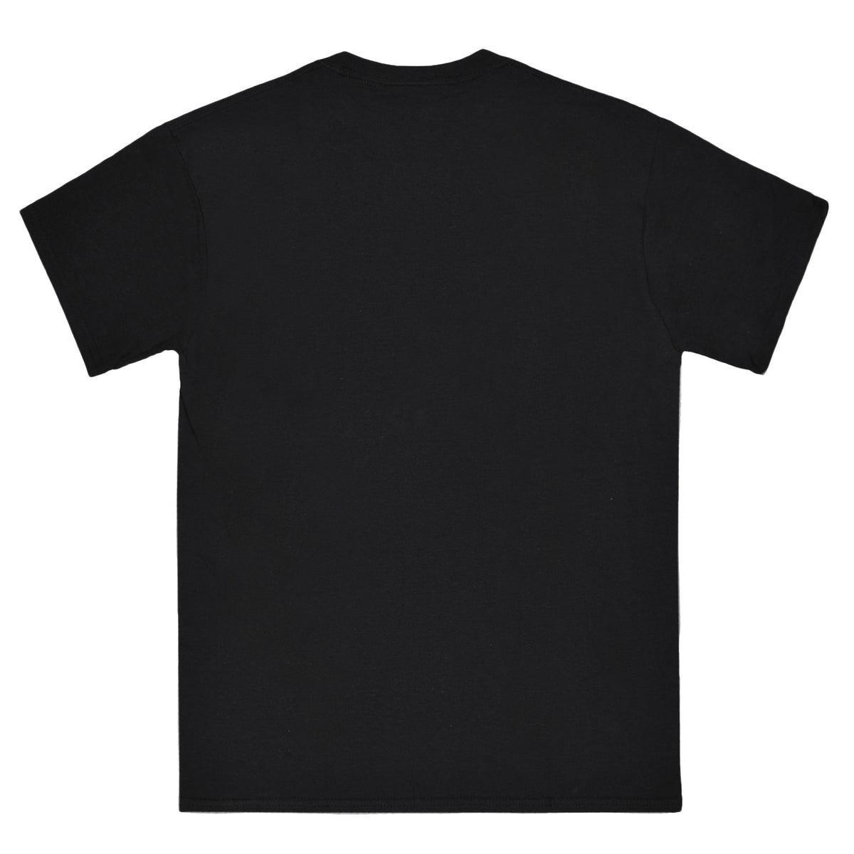 TOYS RAVE black tee - RAVE skateboards
