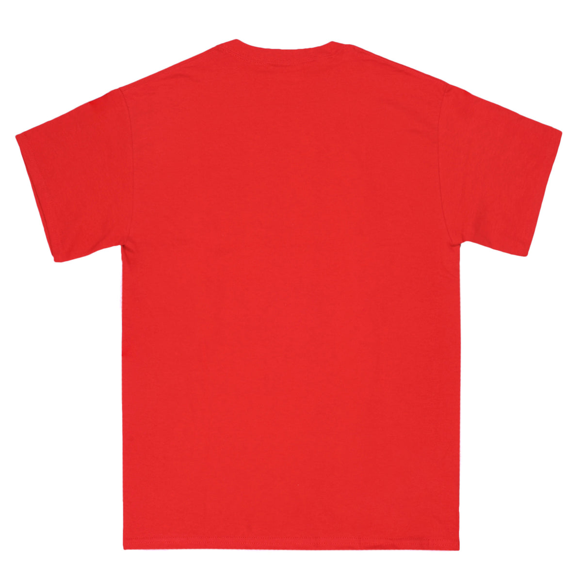 TOYS RAVE red tee - RAVE skateboards