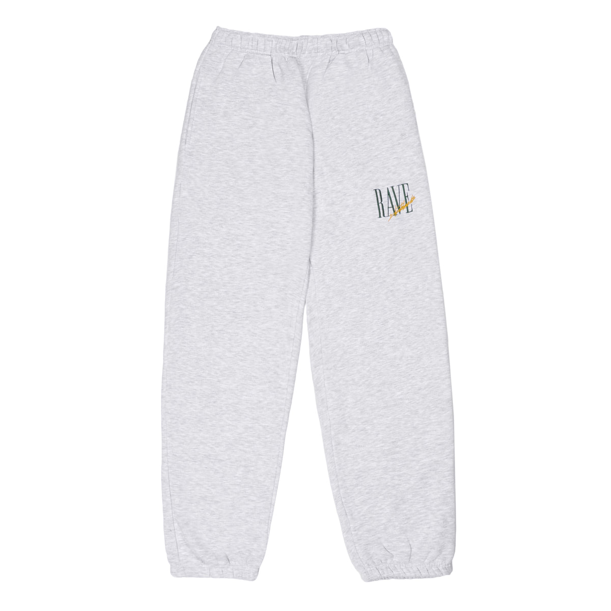 TRACY grey jog pant - RAVE skateboards