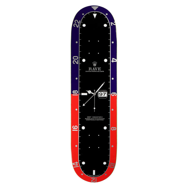 GMT PEPSI board - RAVE skateboards