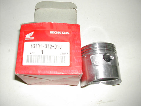 Honda CB/CL 350   Stempel STD.    Parts No.1310-312-010