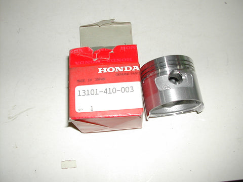 HONDA CB 750 Four       Stempel  STD.   Parts NO. 13101-410-003