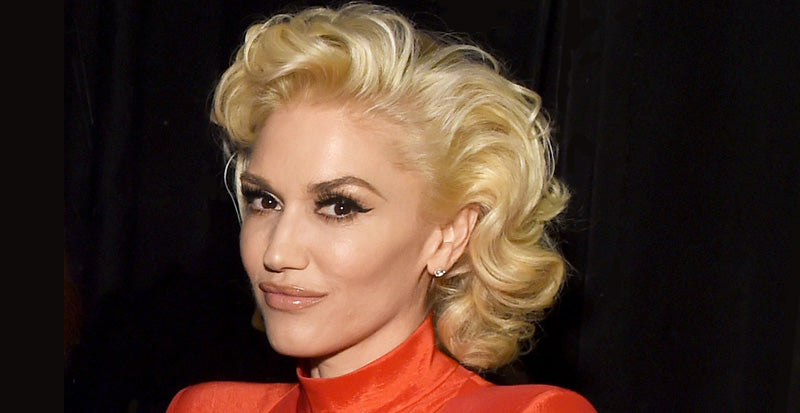 Gwen Stefani Business Meeting Earrings