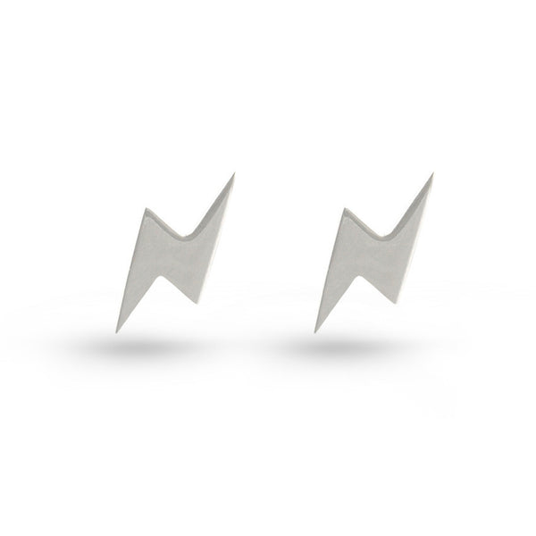 Thunder Stud Earrings